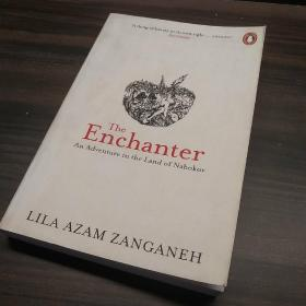 The Enchanter: An Adventure in the Land of Nabokov