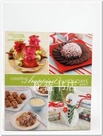 手工饰品手作装饰品Creating the Happiest of Holidays, Book 2