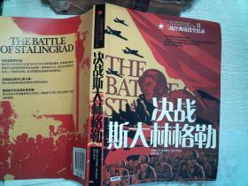 二战经典战役全纪录2:决战斯大林格勒