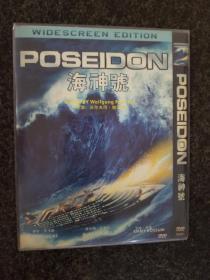 灾难经典系列之海难:海神号遇险记The Poseidon Adventure1972美国 罗纳德·内米作品/新海神号遇险记The Poseidon Adventure2006美国 沃尔夫冈·彼德森作品(老版+新版)