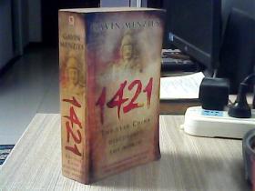 1421: The Year China Discovered the World  1421中国发现世界