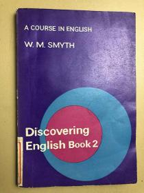 DISCOVERING ENGLISH BOOK 2