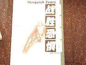 战胜心理问题丛书----战胜恐惧