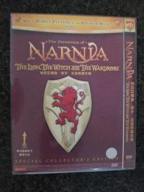 童话故事系列:纳尼亚传奇The Chronicles of Narnia: The Lion, the Witch and the Wardrobe 2005美国连姆·尼森