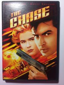 《追捕The Chase》美国一区原版DVD9(查理辛)