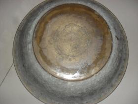 筒盆直径40厘米高10厘米