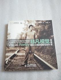 非凡视觉:摄影大师的构思与创作(典藏版)
