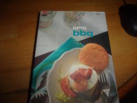 SpiS bbq--外文原版菜谱