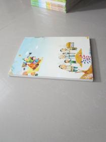 小学韩国环境课本韩国文韩文小学教科书一本(原版小学布置图片