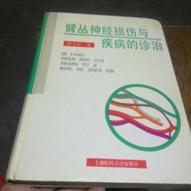 臂丛神经损伤与疾病的诊治(精装)