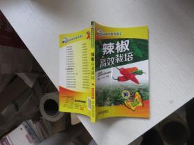 高效种植致富直通车:辣椒高效栽培