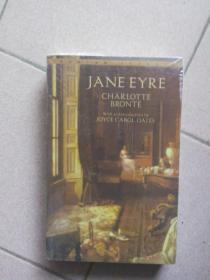JANE EYRE  (未开封)
