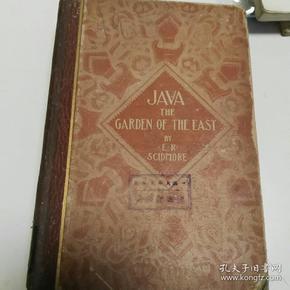 外文原版旧书C一5