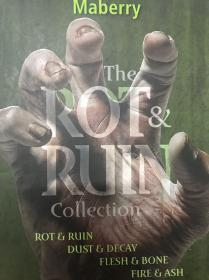 The Rot & Ruin Collection 1-4