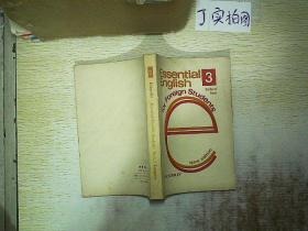Essential English 3