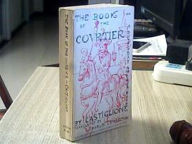 THE BOOK OF THE COURTIER——CASTIGLIONE