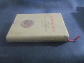 毛泽东军事文选(1968年袖珍本第一版英文精装本)