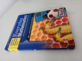 Everyday Mathematics My Reference Book