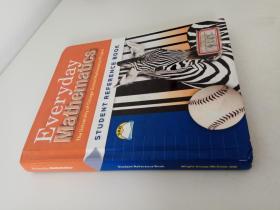 Everyday Mathematics(student reference book)