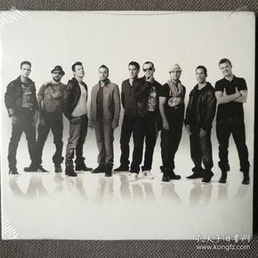 NKOTBSB-艺人:Backstreet Boys-后街男孩-流行团体-欧美正版CD