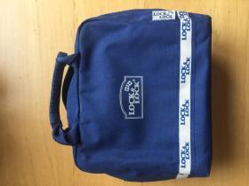 乐扣乐扣保温袋手提饭盒包野餐便携铝箔便当包 防水冷藏袋