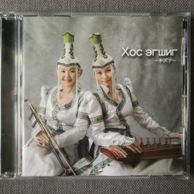 -古典-日本本土乐器演奏-琴/二胡等-日版正版CD