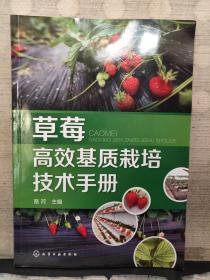 草莓高效基质栽培技术手册