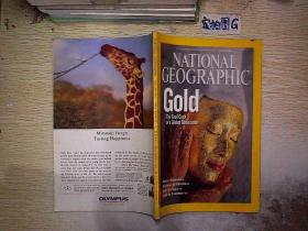 NATIONAL GEOGRAPHIC 2009  JANUARY.
