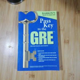 Pass Key to the GRE (英语)