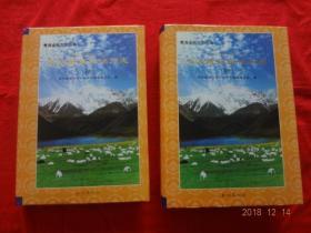 果洛藏族自治州志(上下册)