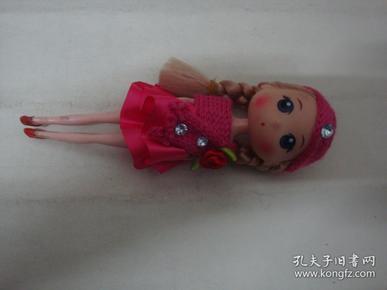 玩具娃娃25。