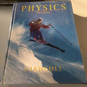 Fifth Edition PHYSICS GIANCOLI