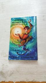 THE MAGICAL MONKEY KING(以图片为准)