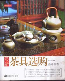 读图时代 最新茶具选购百问百答
