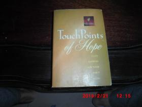 TOUCH  POINTS OF HOPE