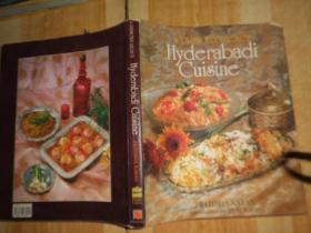 Hyderabadi  cuisne