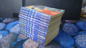 雪米莉作品集(女探王、女艺员、女野人、女舵爷、女杀手、女公子、女鬼警、女贞洁、女煞星、女幽灵、女恶鲨、血命鸳鸯、亡命狂徒、毒命大佬) 14本合售