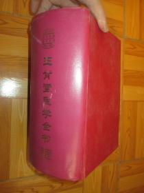 王肯堂医学全书(明清名医全书大成)   16开,厚精装