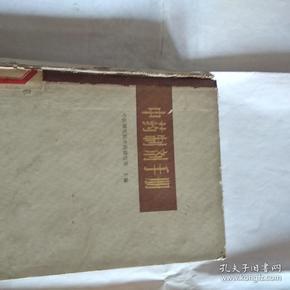 中药制剂手册