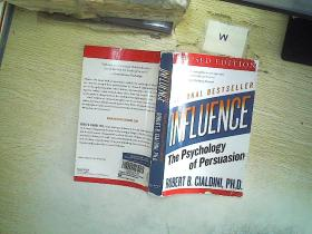 INFLUENCE  The  Paychogy  of  Persuasion  (B04)