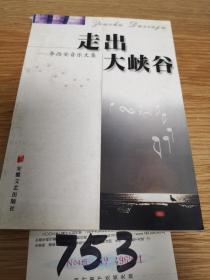 走出大峡谷:李西安音乐文集