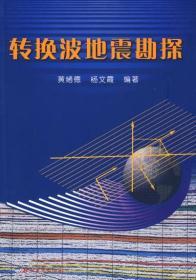 转换波地震勘探