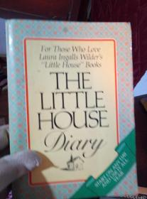 THE LITTLE HOUSE DIARY