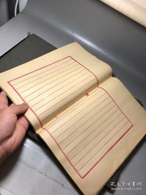 刚收民国大幅老纸一批,适合写字,11张,品相好,这么大的少见