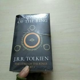 The Hobbit and The Lord of the Rings: Boxed Set(共4册)未拆封