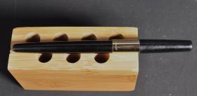 老版日本原产写乐(SAILOR)14K金钢笔