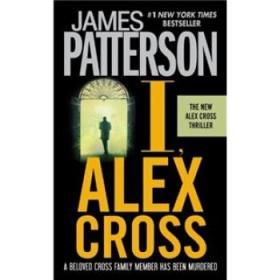 I Alex Cross