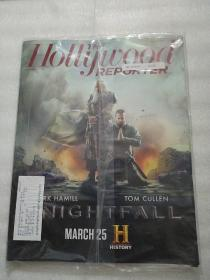 THE HOLLYWOOD REPORTER(MARCH.13.2019)