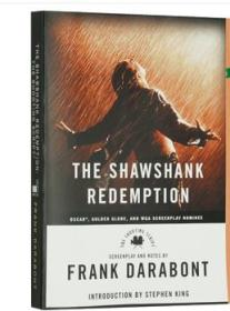 肖申克的救赎 英文原版 The Shawshank Redemption