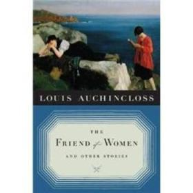 Friend of Women and Other Stories